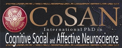 CoSAN International PhD in Cognitive Social and Affective Neuroscience