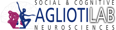 AgliotiLAB: Social and Cognitive Neurosciences